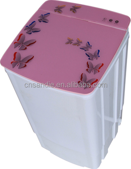 5.0~9.0kg mini portable spin dryer
