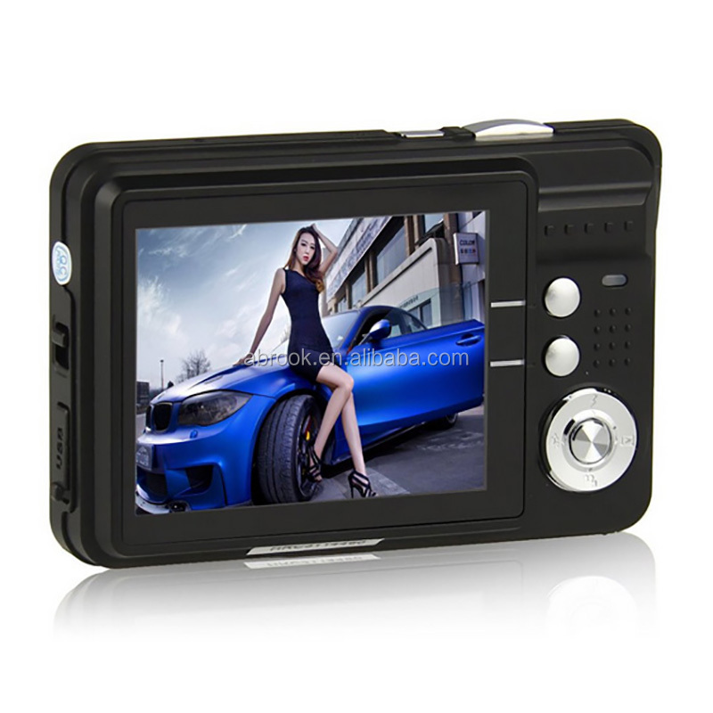 "Wholesale products compact 2.7"" 21 Megapixels camaras fotograficas digitales"
