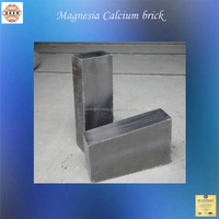 FC Calcium magnesium bricks for glass kiln