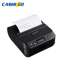 PTP-III 80mm android portable bluetooth wifi mobile thermal printer