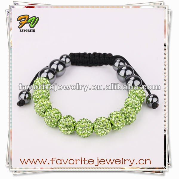 micro pave bead bracelet superstar accessories jewelry