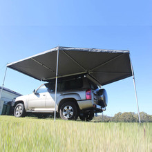4x4 Waterproof Car Foxwing Awning