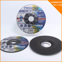 125x2.8mm abrasive tools cutting and grinding wheel manufacturers