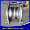 High quality eco-friendly Stainless steel / Carbon steel masonry expansion joints