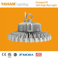 YAHAM 130lm/w high luminous efficiency 150w IP65 LED Hibay Light