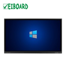 "65"" 75"" 86"" 98"" Portable LED/LCD Interactive Touch Screen Smart TV"