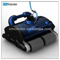 swimming Robot Pool Cleaner with fast cleaning speed, robotic pool cleaner