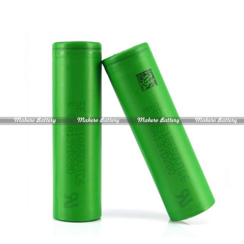 Mahero Hot selling Original Authentic for SONY vtc5A /VTC6 3000mah 3.7v rechargeable battery /soni vtc6