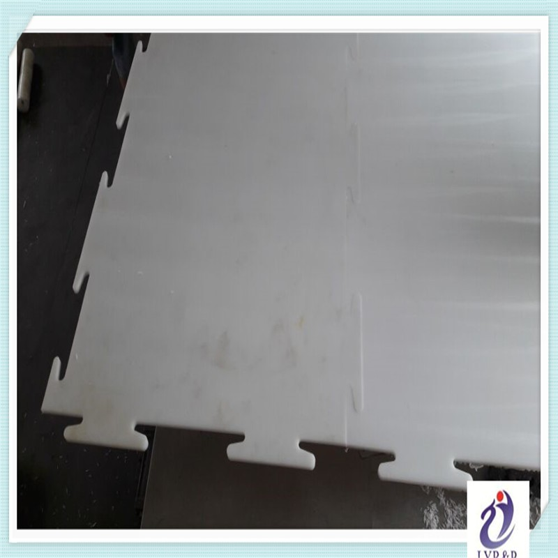 uhmwpe hdpe plastic skating rink dasher boards