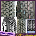 New high quality Radial Heavy Duty Truck Tyres 10.00R20 900-20, 1000-20,11.00-20,12.00x20