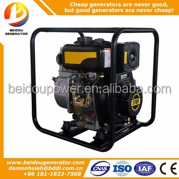 2 inch water pump diesel engine