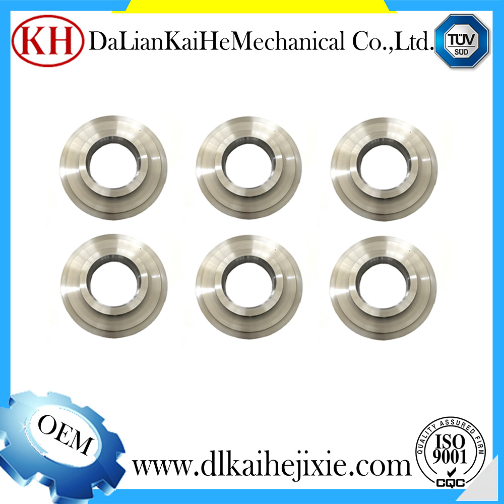 CNC medical parts mechanical machining part 3602 / 2604 / H59 / H62 / material component