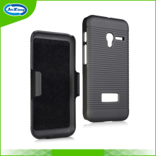 hot seller stand design new trend phone case for alcatel one touch pixi 3(4.5) ot-4027n