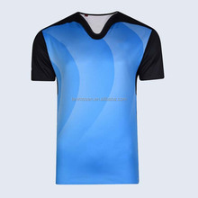 quick dry jersey custom sports jersey blank new model