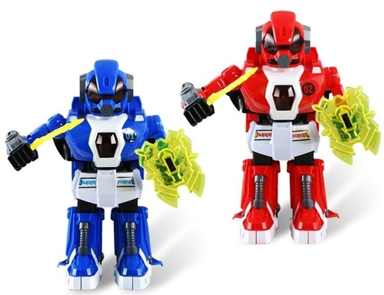83003vs-Infrared Remote Control Battle Robot 2-piece-set, Model FCP_02.jpg