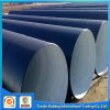 API 5L 3PE/FBE coating welded steel pipe