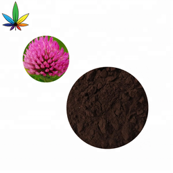 Natural Plant Extract Red Clover Extract Powder 20% Content CAS NO: 85085-25-2