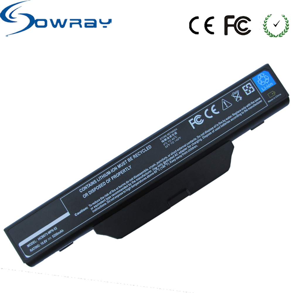 Laptop Battery for HP Compaq 6720 6720s 6730s 6735s 6820 6820s 6830 6830s HSTNN-FB51