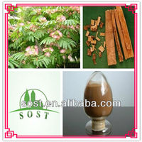 Plant Herb Powder Cortex Albiziae Extract