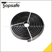Widely Use 2cm Dia Rubber Cable Ramp