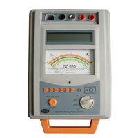 KD2678 B 5000V Water-cooled motor megger test equipment