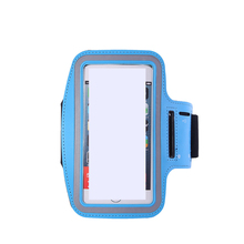 Top Selling Waterproof Armband Case Mobile Phone Running Sports Armband Bag