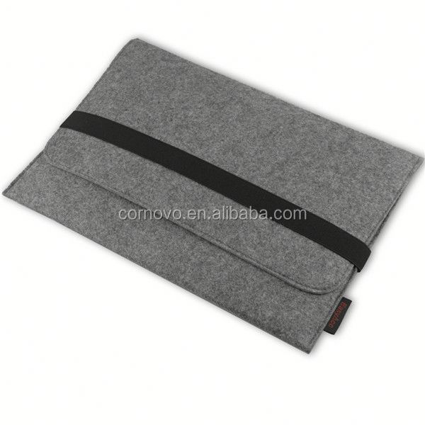 "7"" Wool Felt Carry Case for Amazon Kindle Fire Cover Cases for Android Tablet"