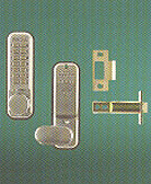 Lockey Digital Door Locks 2435