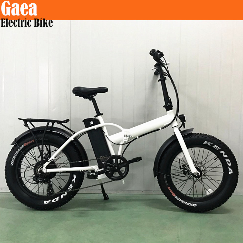 Power Solar Electric bikes Portable electric bicycle