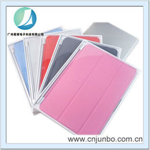 Popular Smart Sleep Function replacement back cover for ipad 2