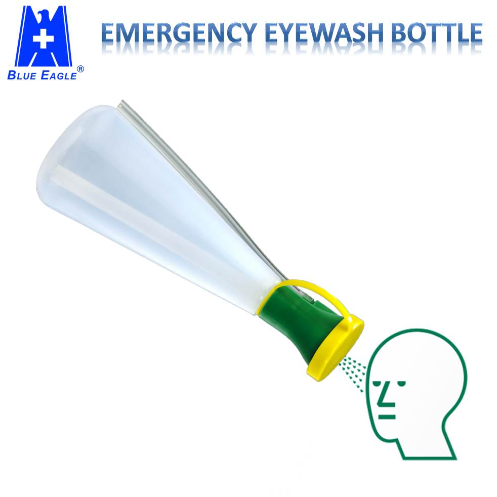Wholesale Workplace <strong>Safety</strong> Supplies EW6 emergency eye wash bottle