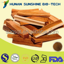 Top manufacture supply Logwood Extract Powder 10:1 20:1