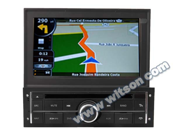 WITSON MITSUBISHI <strong>L200</strong> 2010-2012 CAR <strong>DVD</strong> <strong>GPS</strong> WITH A8 CHIPSET DUAL CORE 1080P