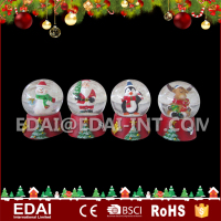 Personalized Design Mini Size Xmas Decoration