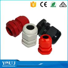 YOUU Bulk Sample Products OEM Quality Flexible Types Of Cable Glands