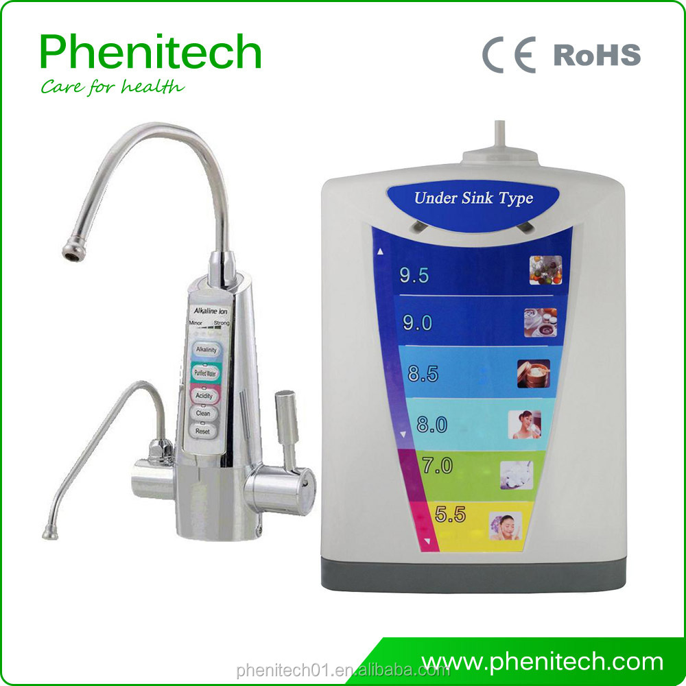 water oxidation machine