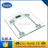 Good Price 180KG Electronic Human Measurement Body Digital Weight Machine