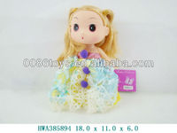 2012 popular wholesale children baby doll