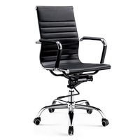 foshan luxury executive chair office chairs guangzhou specification leather modern high back swivel office chair