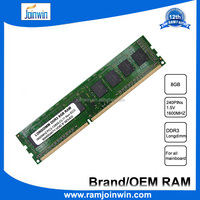 Best sellers only offer factory price 8gb ddr3 memory module