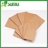 Custom design cover cheap paper notebook