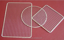 stainless steel wire mesh for BBQ