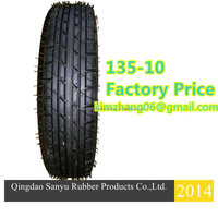 135-10 Tyre selling well in the Pakistan market
