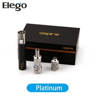 Wholesale Price New Aspire Platinum Kit Including Aspire Atlantis and CF SUB OHM