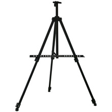 Transon Tripod Aluminum Table and Floor Easel 65 inch Lightweight Adjustable with Portable Bag