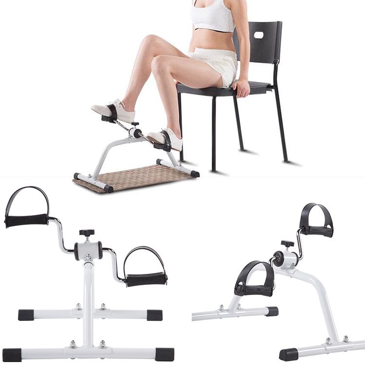 Mais barato casa de fitness fácil ciclo pedal exercitador