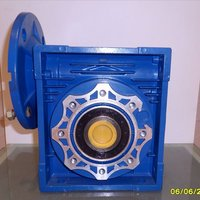RV series speed variator