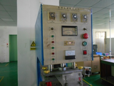 Radiofrequency processing