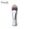 Mini face mask brushes beauty care makeup brushes factory in China