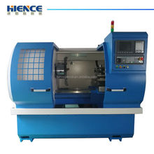 Economy Diamond Cut Alloy Wheel Repair cnc lathe with golden quality and service AWR2840
